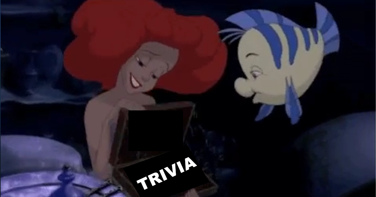 TRIVIA CATEGORY HINT MAR 14TH