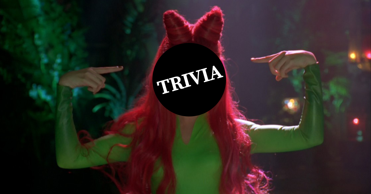 TRIVIA CATEGORY HINT APR 18TH